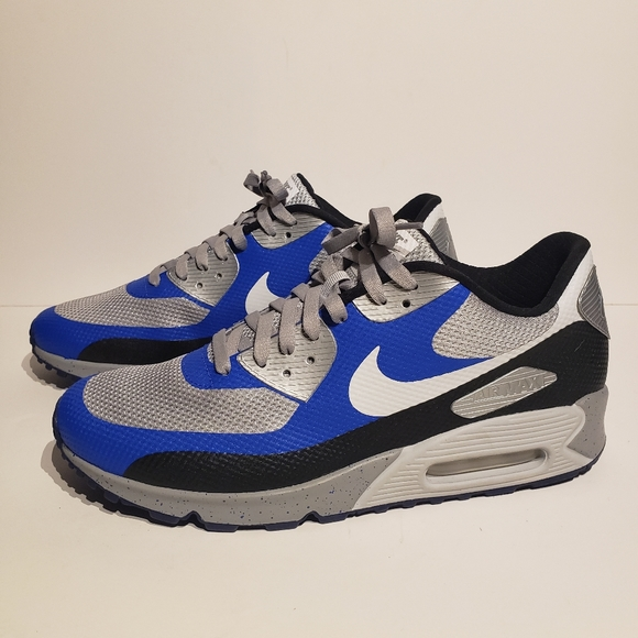 Nike Air Max 90 HyperFuse Mens Size #10.5 #NikeID NWT